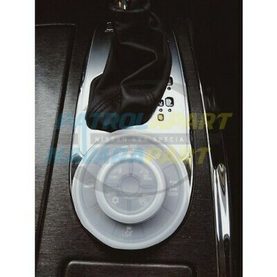 AU17.95 • Buy Silicone Cover For Nissan Patrol Y62 4wd Driving Mode Select Switch (SCY62SMB)