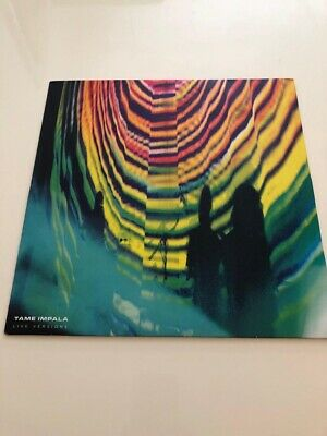 Tame Impala Live Versions Vinyl Lp • 14.95£