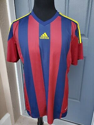 $24.99 • Buy Adidas Climcool Soccer Jersey Size Large