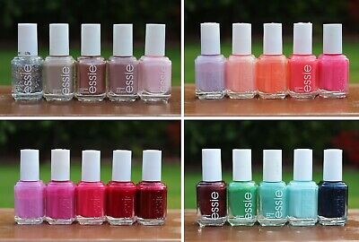 £7.95 • Buy Essie Nail Lacquer Polish Varnish You Choose Which Colours New Summer 2020 Added