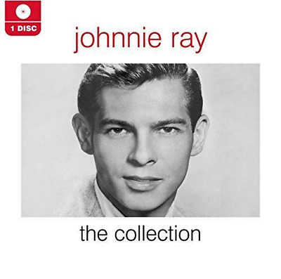 Johnnie Ray - The Collection (CD) (2009) • 1.87£