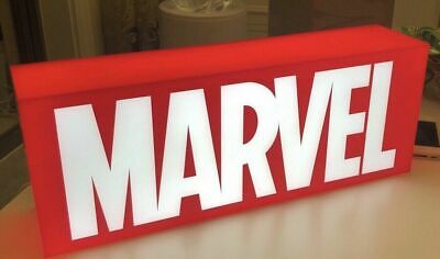 $ CDN202.56 • Buy IN HAND Hot Toys Marvel Studios 10th Anniversary Light Box Red