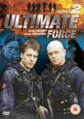 , Ultimate Force: Series 2 [DVD] [2002], Like New, DVD • 2.79£