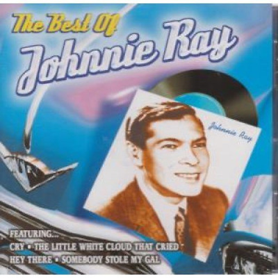 Johnnie Ray - The Best Of CD (2005) • 1.85£