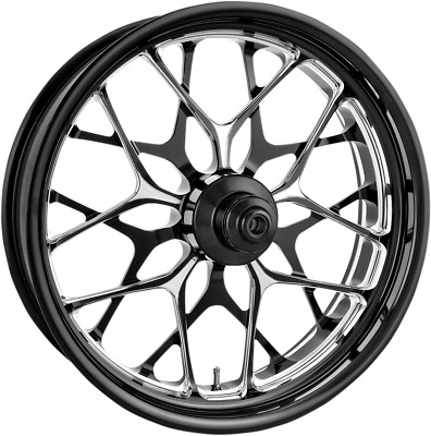 $1599.99 • Buy Performance Machine Galaxy 21  Dual Disc Front Wheel 14-19 Harley Touring FLHX