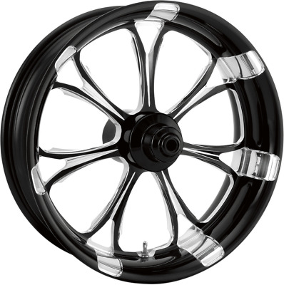 $1399.95 • Buy Performance Machine Paramount  ABS 21  Front Wheel 14-19 Harley Touring FLHX