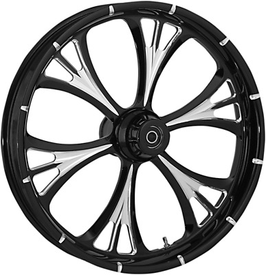 $1617.25 • Buy RC Components Majestic Non ABS Front 26  Wheel 08-19 Harley Touring FLHR FLHX