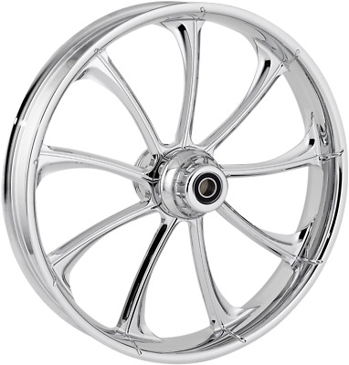 $1485.85 • Buy RC Components Revolt Non ABS 23  Front Wheel 14-19 Harley Touring FLHX FLHR