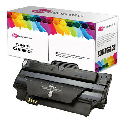 Lots Black Toner Cartridge REPLACE For Samsung ML-1610 ML-1660 ML-1710 ML-1640 • 14.49£