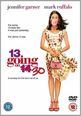 13 Going On 30 [DVD] • 3.97£