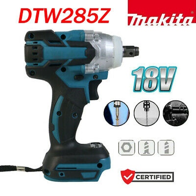 Makita DTW190Z 18v Cordless LXT 1/2  Impact Wrench Scaffolding Tool - Bare Unit • 51.50£