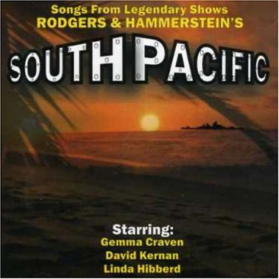 South Pacific - Various Artists (2009) (CD) • 2.38£