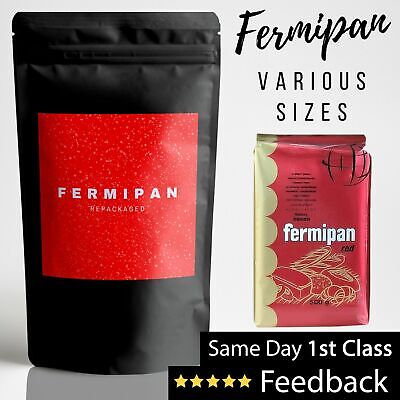 Fermipan Red Instant Dried Yeast Bread Making Bakers Bakery - Fast Despatch! • 5.99£