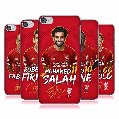 £14.95 • Buy LIVERPOOL FC LFC 2019/20 FIRST TEAM GROUP 1 BACK CASE FOR APPLE IPOD TOUCH MP3