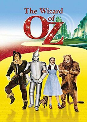 The Wizard Of Oz (Sing-Along-Edition) [DVD] [1939] [DVD] [1939] • 3.49£