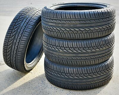 $197.99 • Buy 4 New Fullway HP108 195/65R15 91H Tires Performance Tires