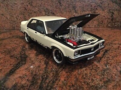 AU750 • Buy 1/18 Modified Injected Holden LX Torana SLR 5000 In Chamois