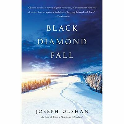 Black Diamond Fall - Paperback NEW Olshan, Joseph 08/12/2019 • 11.33£