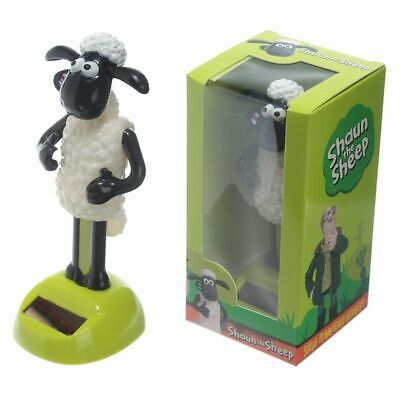 Shaun The Sheep Solar Pal - Licensed Design • 6.50£