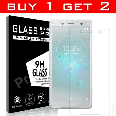 $ CDN2.73 • Buy Sony Xperia Xz2 Tempered Glass Screen Protector (ONLY FOR THIS PHONE)