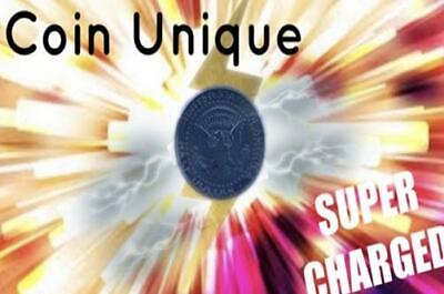 £36.02 • Buy Coin Unique - Super Charged