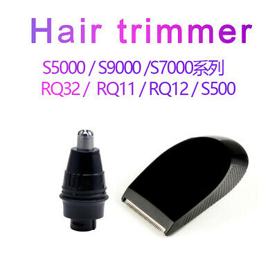 AU24.29 • Buy Electric Beard Cut Nose Ear Hair Trimmer For Philips S5000 S9000 S7000 RQ32