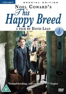 This Happy Breed • 13.48£