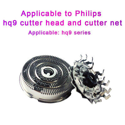 AU30.79 • Buy HQ9 Replacement Shaver Heads Blades For Philips HQ8140 HQ8155 HQ7810 HQ8160