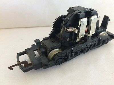 Hornby Class 47 Co-co Brush Type 4 Diesel Ringfield Motor Power Bogie Gc  • 40.75£
