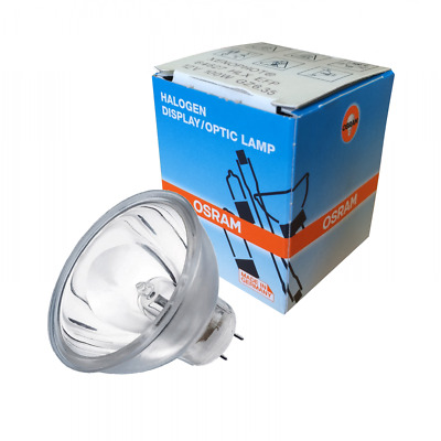 Osram A1/231 Halogen Lamp With Reflector MR16 64627 HLX EFP GZ6.35 12v 100w • 9.96£