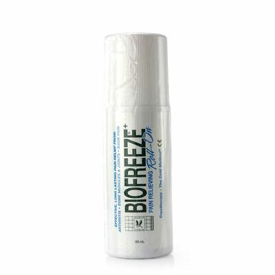 Biofreeze | Pain Relief Roll On | 1 X 89ml • 13.95£