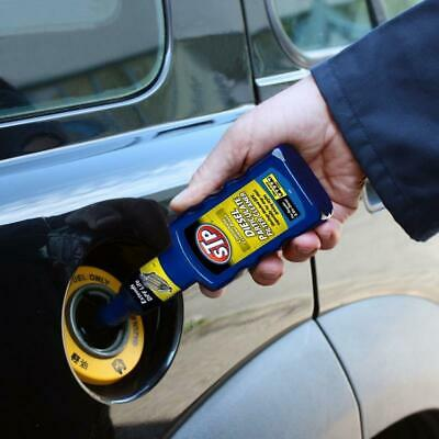 AU15.92 • Buy STP Diesel DPF Filter Cleaner Unclogn Blocked DPF For Stop-Start Driving Style