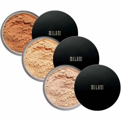 Milani Make It Last Setting Powder Brand New And Sealed You Choose Your Shade  • 14.99£