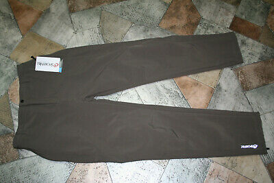 $19.99 • Buy Sporthill Women Ski Pants Size M Medium Zone 3 Cold Weather Day Pass Color Earth