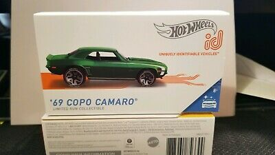 $15.95 • Buy 2020 Hot Wheels Id New Releases: