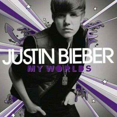 AU26.99 • Buy Justin Bieber - My Worlds (import) New Cd