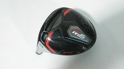 $ CDN239.39 • Buy Left Handed TAYLORMADE M6 D-TYPE 10.5* Driver -HEAD ONLY- LH