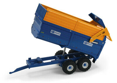 42700 Britains Kane 16 Tonne Silage Trailer Farming Tractor Accessory Age 3+ • 23.99£