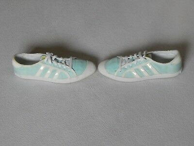 Adidas Originals Adria Low Sleek Womens Shoes Trainers Uk 5 ,eur 38 • 12.99£