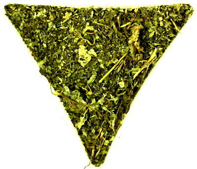Lemon Balm Tea Melissa Officinalis Wonderful For Relaxation Calming No Caffeine  • 3.65£