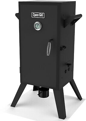 $170 • Buy 30  Analog Electric Food Smoker Cooker Oven BBQ Grill Outdoor Patio Deck 1650 W
