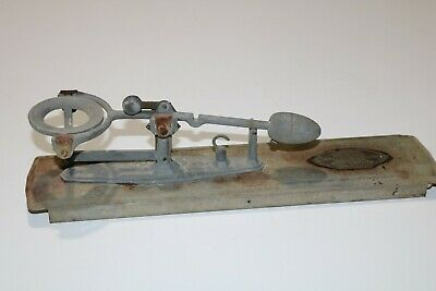 $47.95 • Buy Antique Egg Scale By Reliable Mfg Co - Primitive