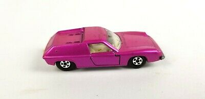 $ CDN20.69 • Buy 1969 Lesney Lotus Europa Pink 1:64 Diecast Model Car Replica Vintage Matchbox #5
