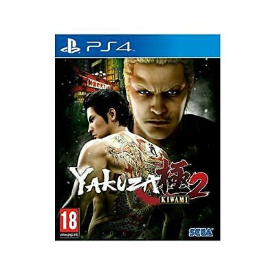 AU37.56 • Buy Software - PS4-Yakuza Kiwami 2 GAME NEW