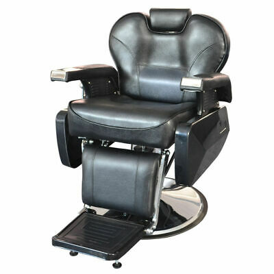 $39.99 • Buy Salon Spa Equipment Hydraulic Recline Barber Chair Hair Beauty Stylist Stations