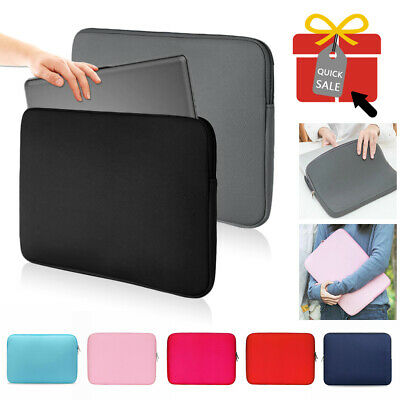14 Bag Sleeve Case Cover Pouch For ACER, HP & LENOVO 14 Inch Laptop Notebook • 7.89£
