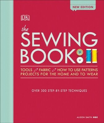 Sewing Book • 17.97£