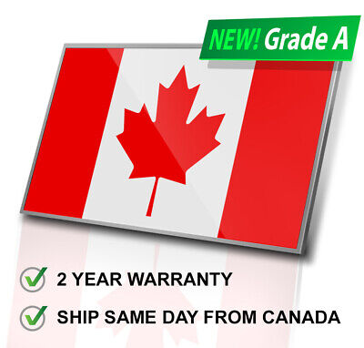 $ CDN130.99 • Buy Dell Alienware 17 R3 IPS LCD Screen From Canada Matte FHD 1920x1080 Display