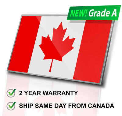 $ CDN139.99 • Buy Dell Alienware 13 R3 P81G001 LCD Screen From Canada Matte HD 1366x768 Display