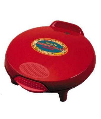 $11 • Buy Sante Fe Quesadilla Maker QM2R Works Perfect
